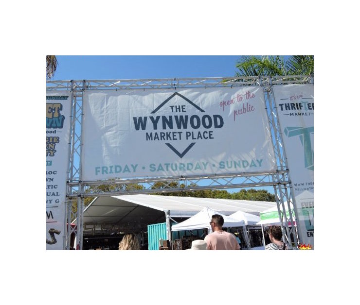 Big wynwood market place