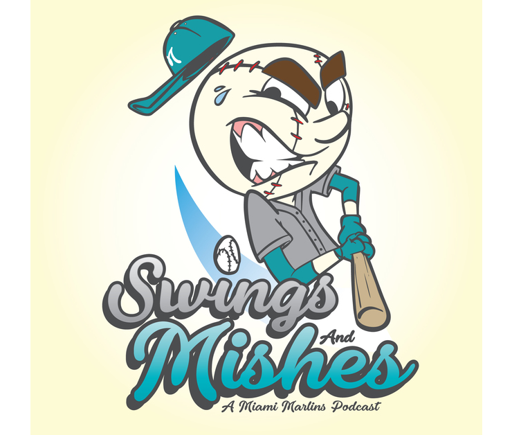 Big swings and mishes logo