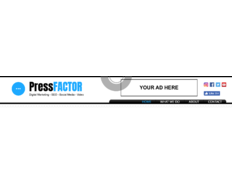 Thumb the press factor advertise