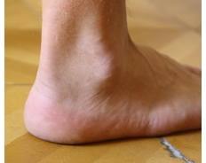 Thumb ankle
