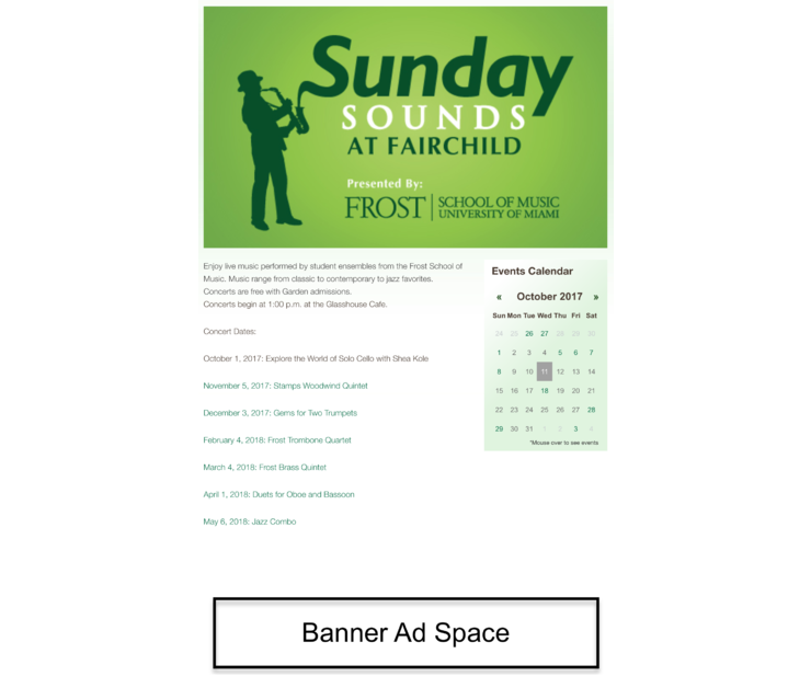 Big fairchild sounds guide big ad