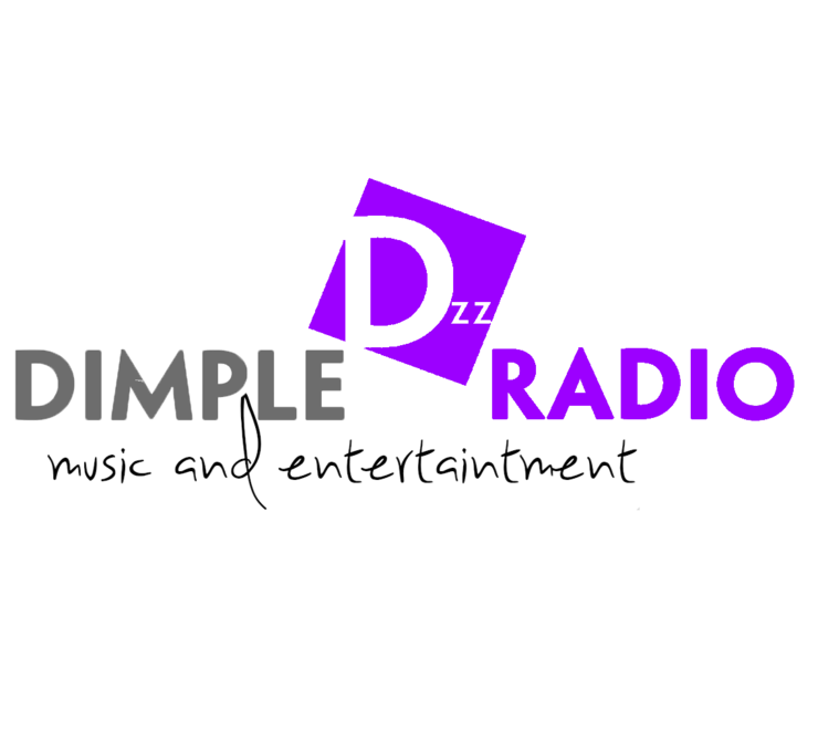 Big dimple 20dzz 20radio 20official 20logo