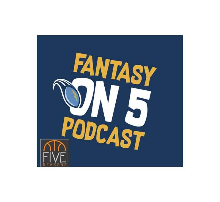 Big fantasyon5podcast03 with 5r