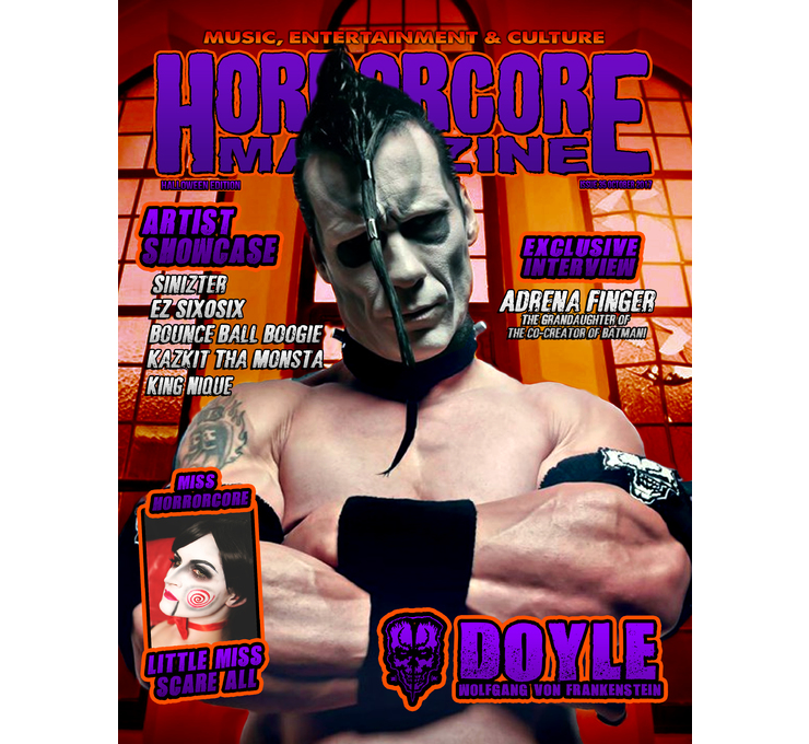 Big doyle%2bcover