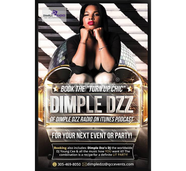 Big dimple 20dzz 20hosting 20flyer