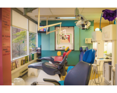 Thumb childrens dental office